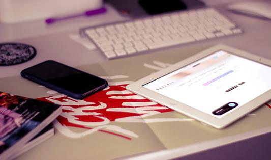 využitie mobilných zariadení v marketingu