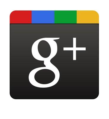 sociálna sieť google +, google plus