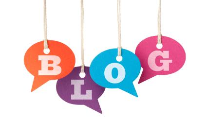 blogy, blogovanie, vytvorenie blogu, tvorba blogu