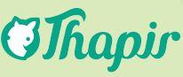 thapir.com, Martin Horváth