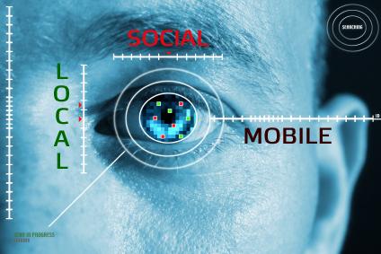 sociální sítě a marketing, mobily a marketing
