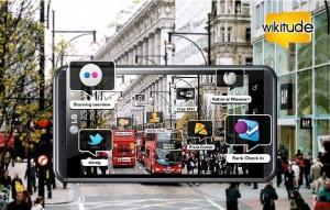 augmented reality, rozšířená realita