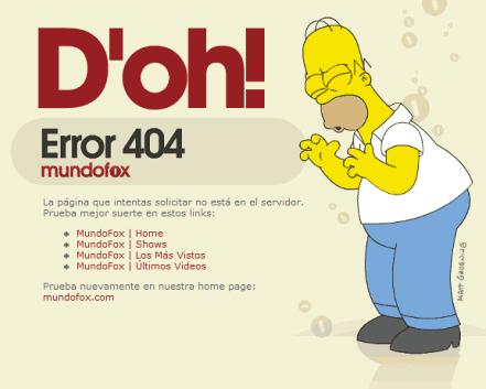 chyba 404 - stránka nenalezena, chyba 404