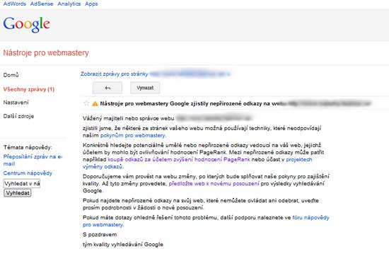 snížení pozic, propad pozic na google, seo optimalizace