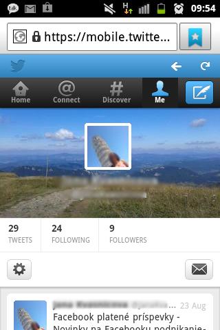 twitter header v mobile
