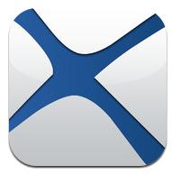 Mobilní aplikace Flox pro iPhone, iPad a iPod