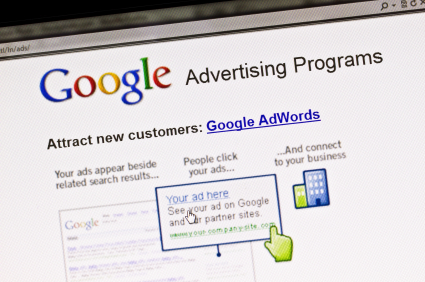 google reklma, ppc reklama, rozšírené kampane