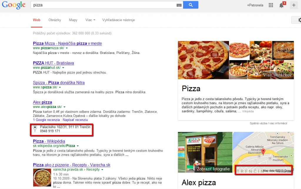 google update, nové vyhľadávanie od google, google kolibrík