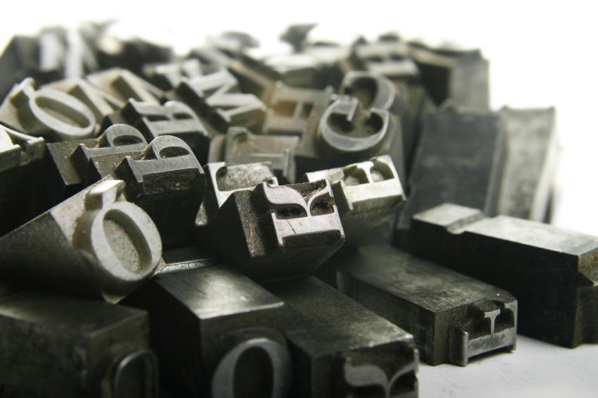 typografia a jej význam pre konverzie