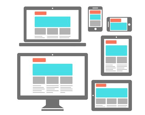 responzívny webdizajn