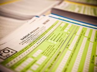 Novelizované ustanovenia daňového poriadku od 1.1.2016