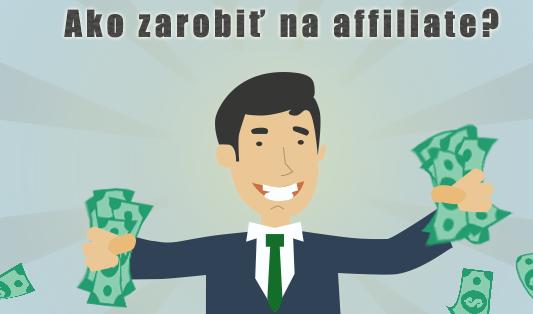 affiliate marketing tipy ako začať podnikať na internete