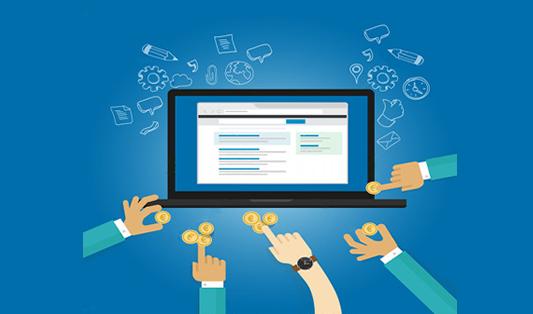 stratégie online bidovania v porovnávačoch tovaru