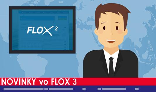 nové funkcie pre webstránky a e-shopy vo flox 3