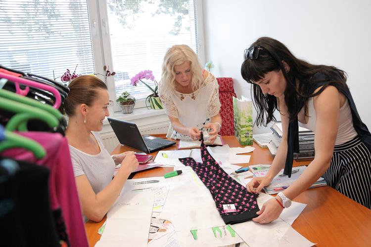 ViGi® Fashion kvalitní sportovní oblečení ze Slovenska