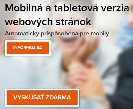 oranžová farba a webdizajn
