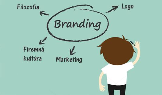 Ako vytvoriť úspešnú značku bez veľkej investície