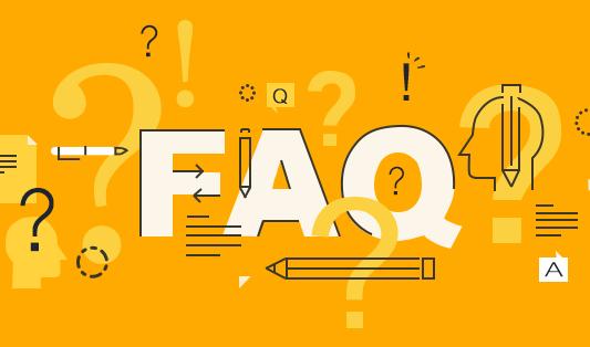 FAQ a jeho význam na webe, e-shope a pre seo