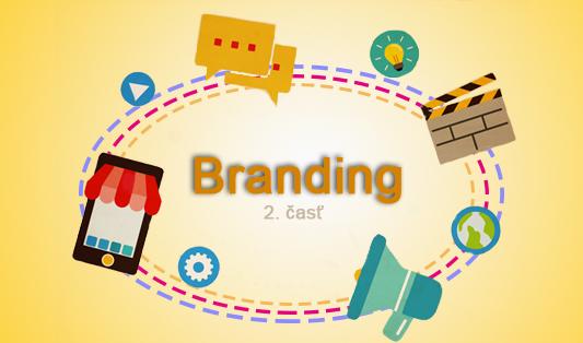 ako na úspešný branding