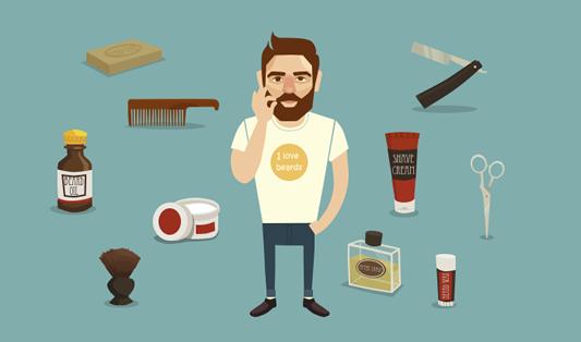 beardguru.sk - kozmetika a potreby pre bradáčov