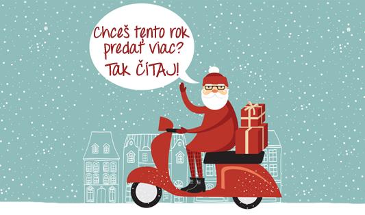 tipy, ako pripraviť svoj e-shop na vianočnú sezónu
