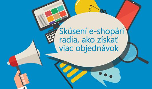 ako vytvoriť e-shop, ktorý zarába