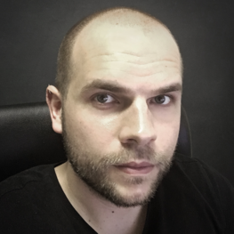 Jakub Ovesný Roadcrossers.com