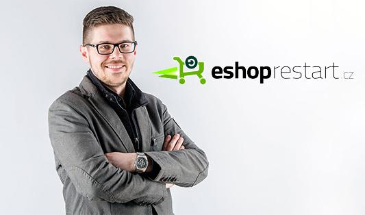 eshoprestart - zľava pre klientov BiznisWebu