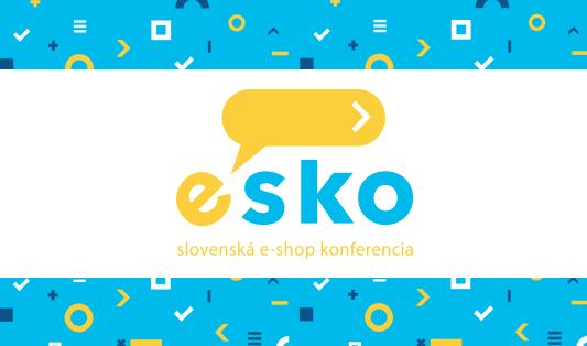 1.ročník Slovenskej e-shopovej konferencie esko