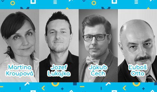 poslední spíkri konferencie esko2017