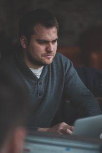 Miroslav Kráľ, CEO & Founder Besteron