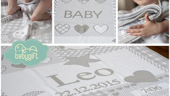 babygift - personalizované darčeky