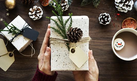 ako pripraviť eshop na vianoce