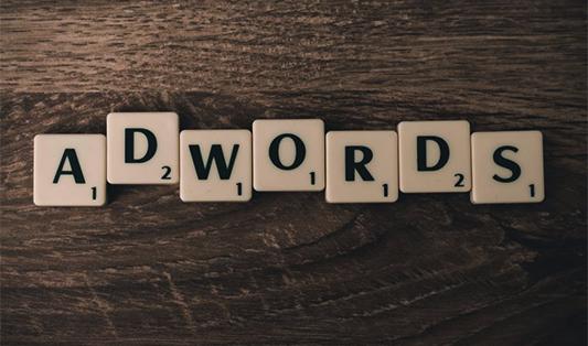 rozšírenie o propagáciu v Google AdWords