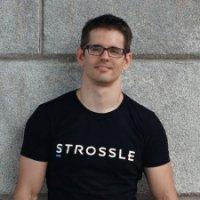 Filip Kuna, Managing Director SK & CZ Strossle