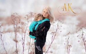 ŽIJU SI SVŮJ SEN, říká majitelka e-shopu Kengurka – Adriana Kráľová