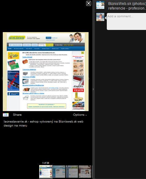 fotogaléria google plus, google +, sociálna sieť google +