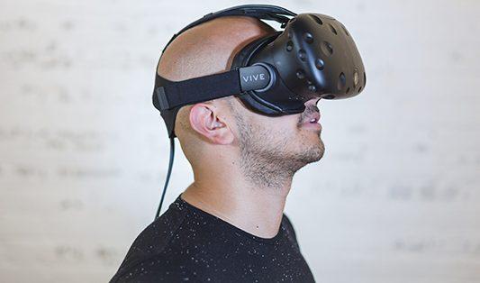 rozšírená realita, augmented reality