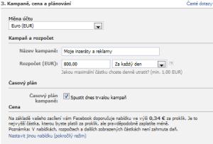 sponzorované príbehy na facebooku, zvýšenie fanúšikov na facebooku
