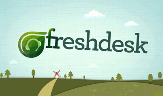 ako si vybrať helpdesk systém - freshdesk