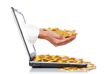 Ako sa stať bohatý  Úspešné podnikanie na internete b8f54dcb318