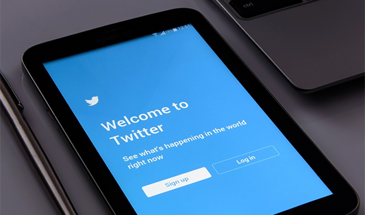 ako nastaviť twitter header