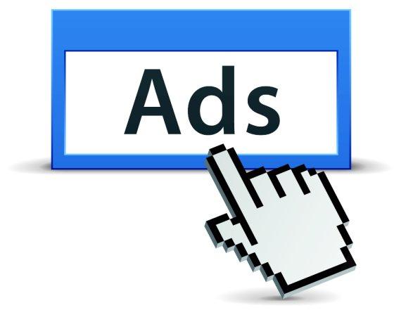 reklamný banner, reklamné bannery