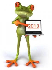 novinky v online marketingu pre rok 2013, novinky v seo 2013