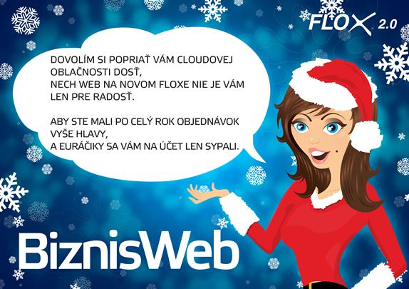 PF BiznisWeb.sk, PF 2013