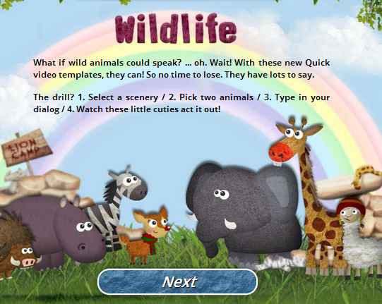 goanimate-wildlife