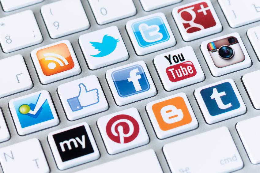 ako plánovať posty na sociálne siete