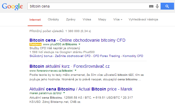 bitcoin-cena-google-sk