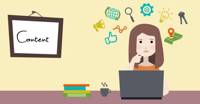 ako tvoriť kvalitný obsah pre webstránky a eshop