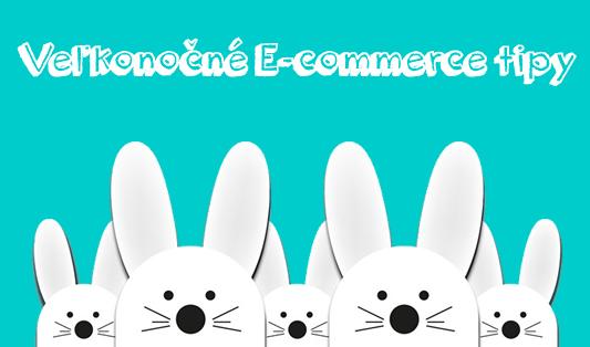 veľkonočné e-commerce tipy
